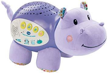 veilleuse hippopotame vtech