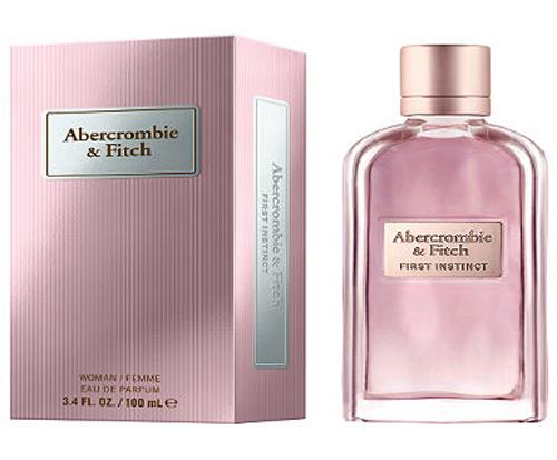 abercrombie parfum