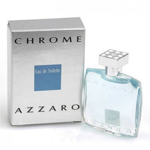azzaro chrome 50ml