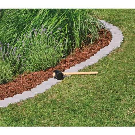 Terrasse bois: lames, dalles Jardin, paysagisme Ribbobboard 4.0 kit ...