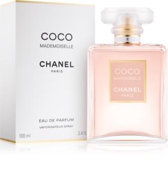 chanel eau de parfum mademoiselle