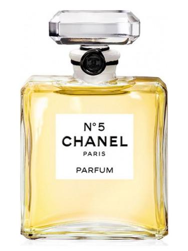 chanel n 5 parfum