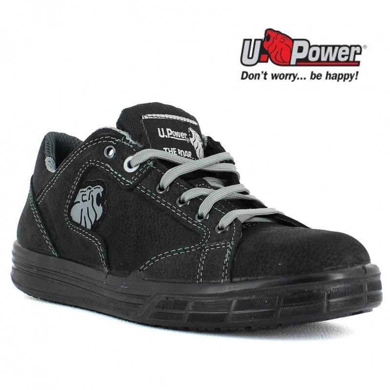 chaussure de securite legere homme
