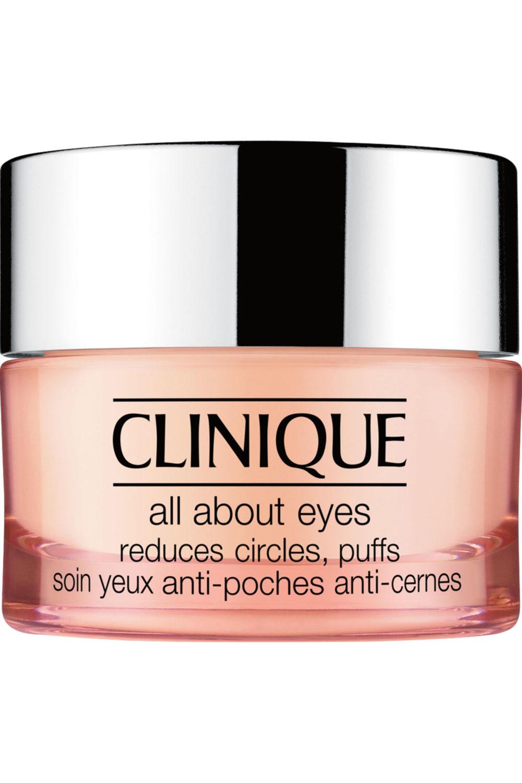 clinique des yeux