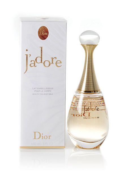 eau de parfum dior j adore