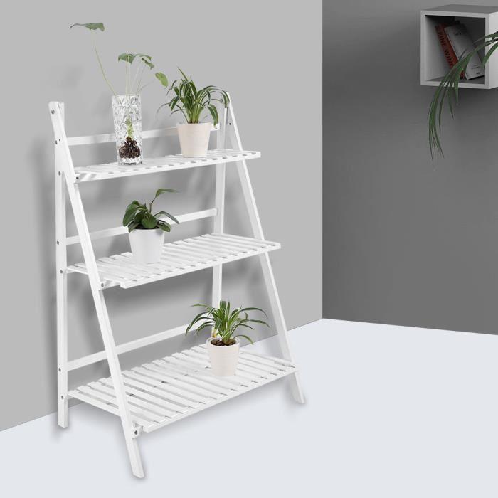 etagere de jardin pour plantes