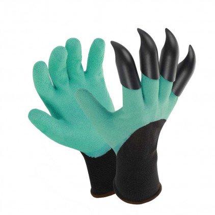 gants de jardinage