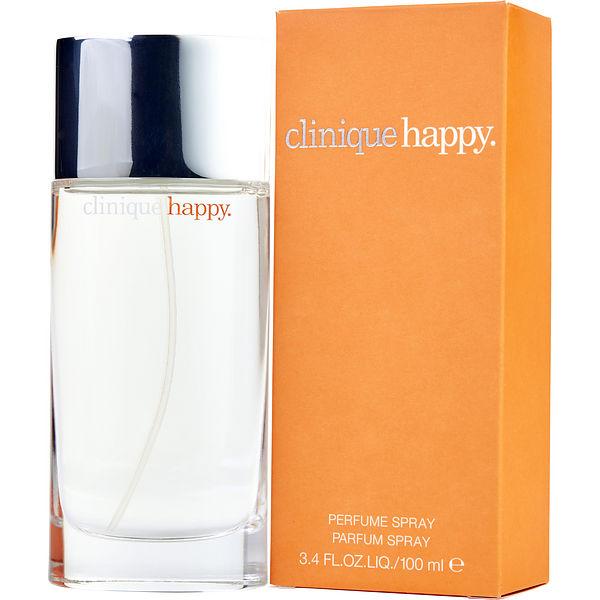 happy de clinique