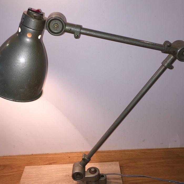 lampe atelier