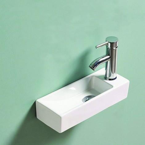 lave main 15 cm profondeur
