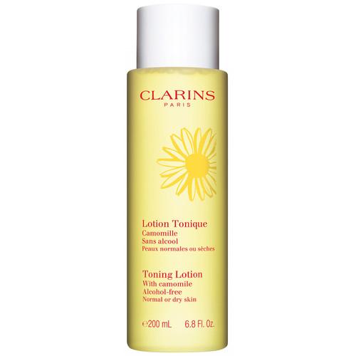 lotion tonique clarins
