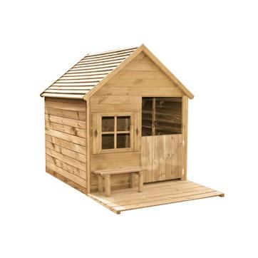 maison enfant bois