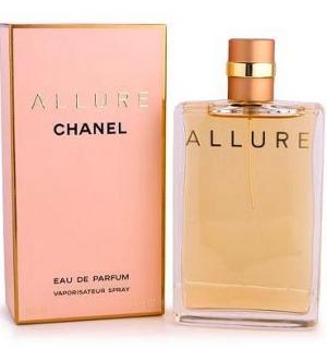 parfum allure de chanel pour femme