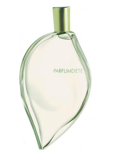 parfum d ete