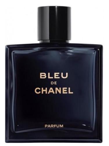 perfume chanel bleu