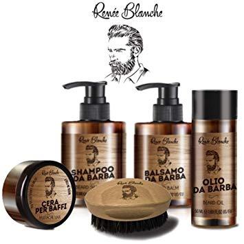 produit pour barbe