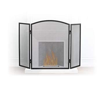 protection cheminée