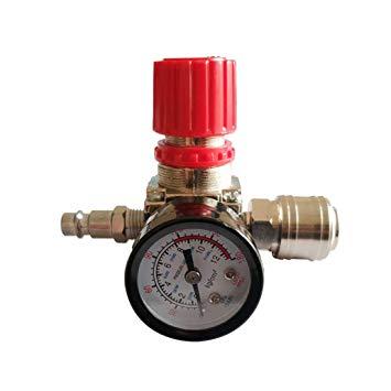 regulateur de pression compresseur